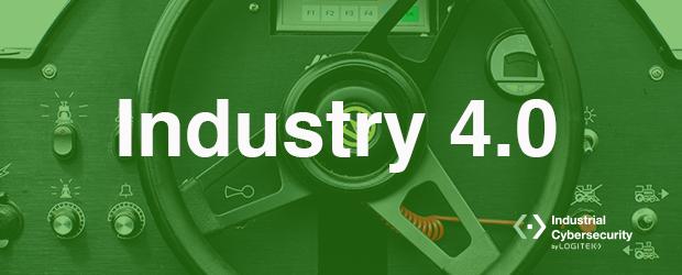 La Ciberseguridad en la Industria 4.0