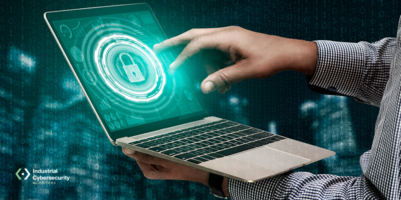 ciberseguridad industrial y protección de datos