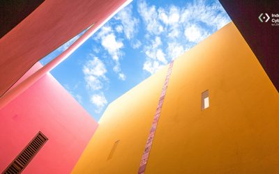 Como Logitek implementa la defensa de la red interna