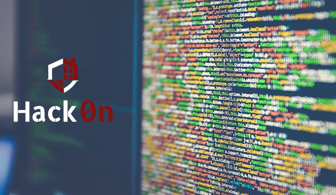¡Participamos en las HackOn!